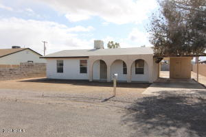 631 W DOUGLAS Avenue, Coolidge, AZ 85128