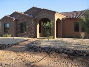 6191 E Pinnacle Vista Drive, Scottsdale, AZ 85266