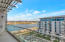 Breathtaking views of the pool area and Tempe Town Lake.