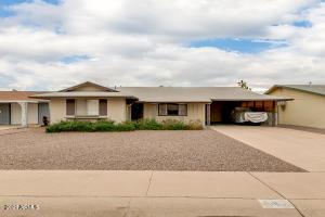 10819 W CANTERBURY Drive, Sun City, AZ 85351