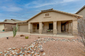 Johnson Ranch Beauty - 3 Bedrooms + Den