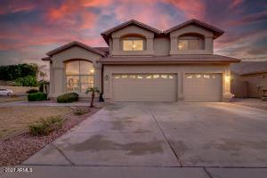 927 E CONSTITUTION Drive, Gilbert, AZ 85296