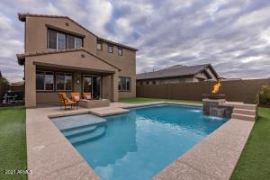 10024 E TAMERY Avenue, Mesa, AZ 85212