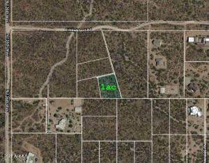 138xxx E Hawknest Lot 3 Road, 3, Scottsdale, AZ 85262