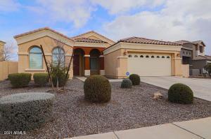 2402 E SEQUOIA Drive, Chandler, AZ 85286