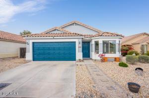 25804 W DUNLAP Road, Buckeye, AZ 85326