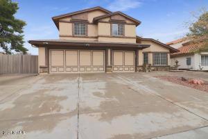 3914 W CREEDANCE Boulevard, Glendale, AZ 85310