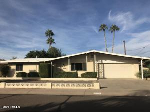 3102 N 83RD Street, Scottsdale, AZ 85251