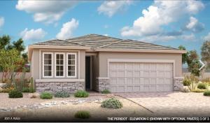 2862 N BLOSSOM Lane, Casa Grande, AZ 85122