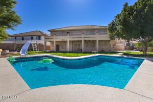 13330 W SOLANO Drive, Litchfield Park, AZ 85340
