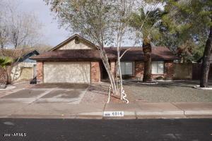 4814 E ELMWOOD Street, Mesa, AZ 85205