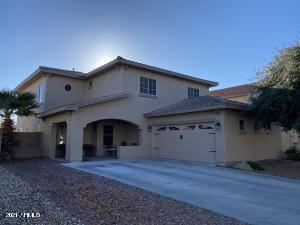 3635 N 132ND Drive, Litchfield Park, AZ 85340