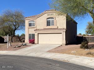 10228 E DIAMOND Avenue, Mesa, AZ 85208