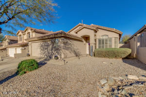 10474 E Morning Star Drive, Scottsdale, AZ 85255