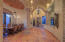 Entry Hall & Dining