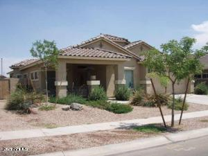 4162 E Blue Sage Road, Gilbert, AZ 85297