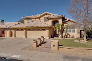 4266 E Michelle Avenue, Gilbert, AZ 85234