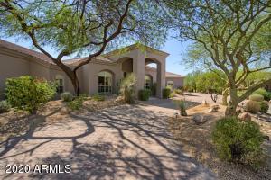 11601 E CHARTER OAK Drive, Scottsdale, AZ 85259