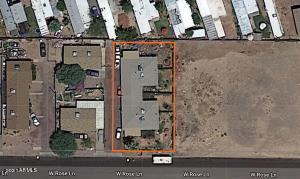 5824 W ROSE Lane, Glendale, AZ 85301