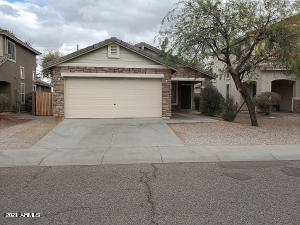 34895 N OPEN RANGE Drive, Queen Creek, AZ 85142