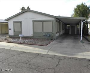 11275 N 99TH Avenue, 73, Peoria, AZ 85345