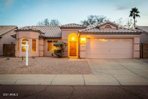 4761 W TOPEKA Drive, Glendale, AZ 85308