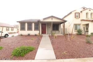 15257 W SHERMAN Street, Goodyear, AZ 85338
