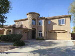 950 E CHERRYWOOD Place, Chandler, AZ 85249