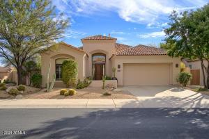 7723 E FLEDGLING Drive, Scottsdale, AZ 85255