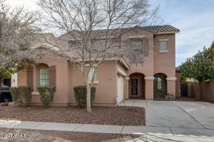 2981 E PATRICK Street, Gilbert, AZ 85295