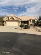 22517 N LAS LOMAS Lane, Sun City West, AZ 85375