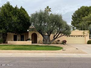 8345 N VIA ROSA, Scottsdale, AZ 85258