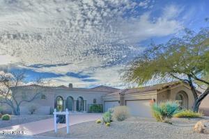 16236 N 110TH Street, Scottsdale, AZ 85255