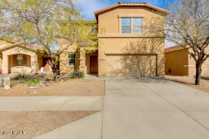 6928 W ALTA VISTA Road, Laveen, AZ 85339
