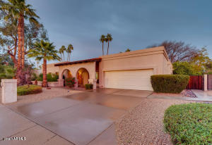 9831 N 76TH Place, Scottsdale, AZ 85258