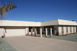 10118 W BROOKSIDE Drive, Sun City, AZ 85351