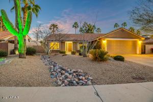 5525 E GRANDVIEW Road, Scottsdale, AZ 85254