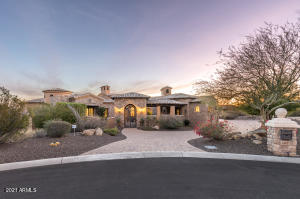 13027 E SADDLEHORN Trail, Scottsdale, AZ 85259