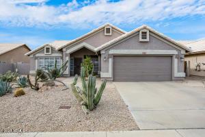 30656 N 44TH Street, Cave Creek, AZ 85331