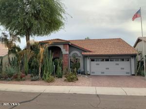 4317 W ELECTRA Lane, Glendale, AZ 85310