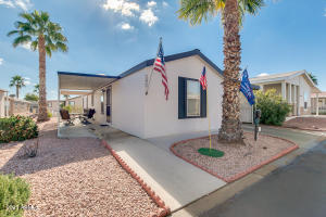 11596 W SIERRA DAWN Boulevard, 292, Surprise, AZ 85378