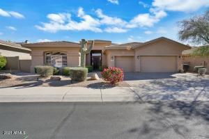 7917 E THUNDERHAWK Road, Scottsdale, AZ 85255
