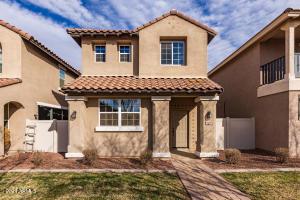 3785 E HANS Drive, Gilbert, AZ 85296