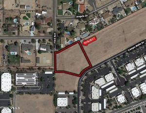 7230 W CAMPO BELLO Drive, 3A, Glendale, AZ 85308