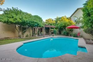 6050 N 81ST Street, Scottsdale, AZ 85250