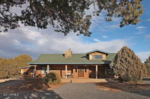 489 COUNTY ROAD 3144, Show Low, AZ 85901