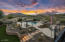 Enjoy endless mountain views and stunning sunsets from this resort like backyard.