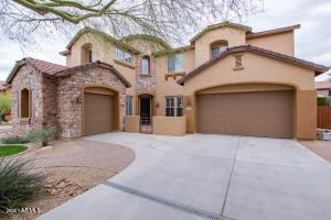 26949 N 87TH Lane, Peoria, AZ 85383
