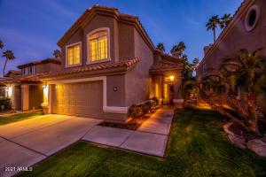 1357 W CRYSTAL SPRINGS Drive, Gilbert, AZ 85233