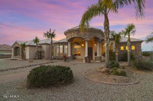 10554 W Mallow Road, Casa Grande, AZ 85194